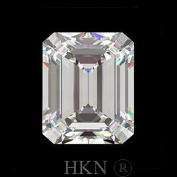 Emerald Cut Diamonds 01