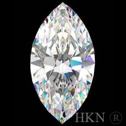 Marquise Cut Diamond 01