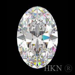 Oval Cut Diamonds 01