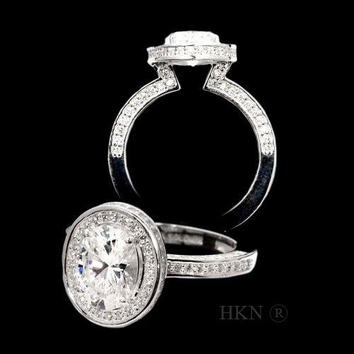 Oval Cut Diamonds 03