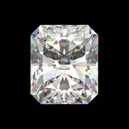 Radiant Cut Diamonds 01