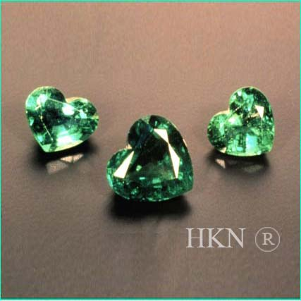 Emerald DQ01